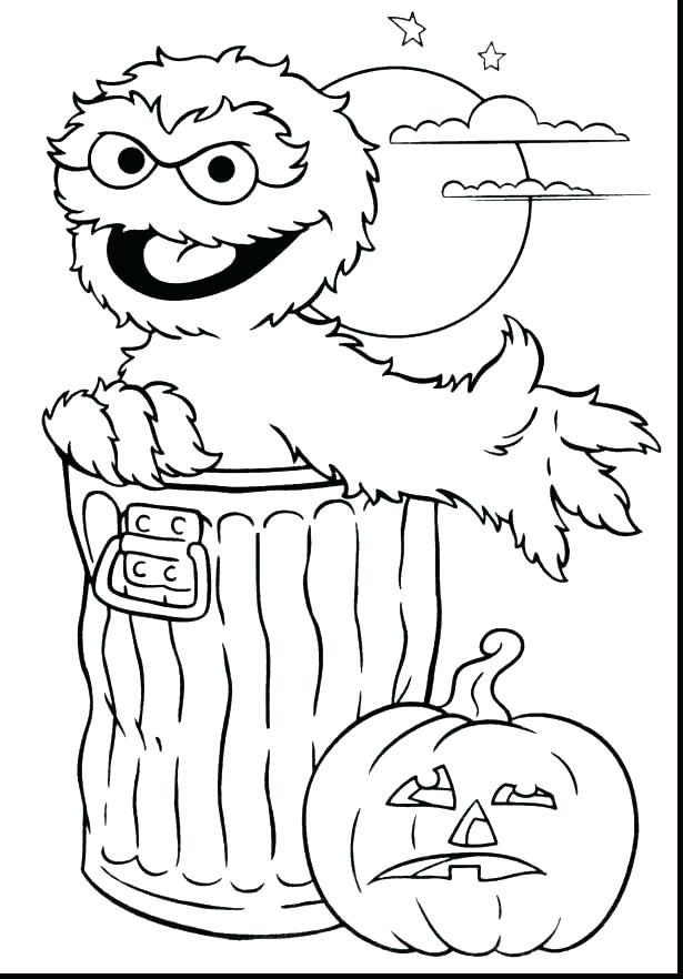 615x882 Halloween Coloring Pages Kids Free Printable Coloring Pages