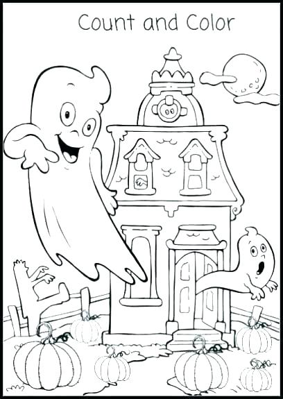 408x575 Halloween Colouring Pages Printable Free Printable Coloring
