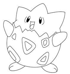 236x247 Rare Pokemon Coloring Pages Images Pokemon Images Colorables