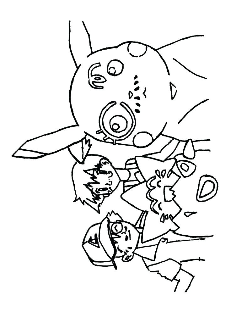 736x992 Togepi Coloring Pages Coloring Pages For Adults