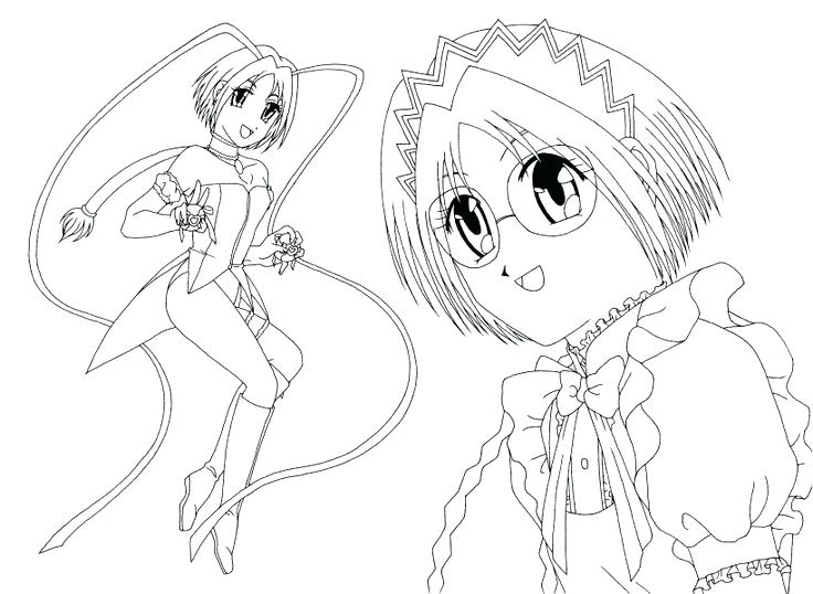 736x538 Mew Coloring Pages Mew Mew Smiling Mew Tokyo Mew Mew Coloring