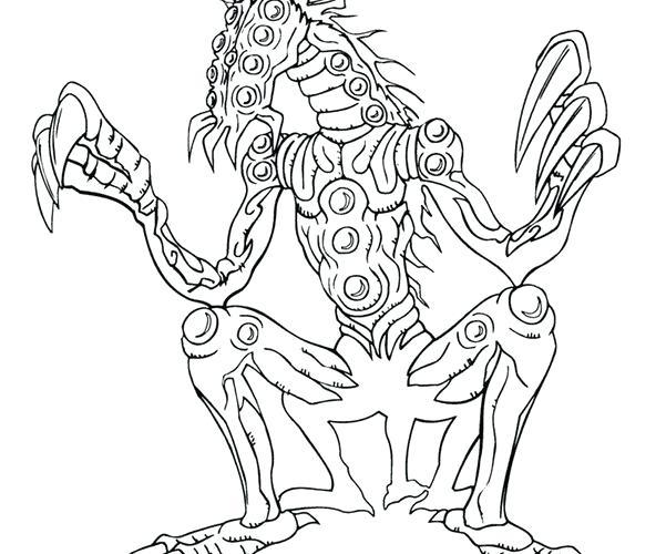Tokyo Ghoul Coloring Page At Getdrawings Free Download