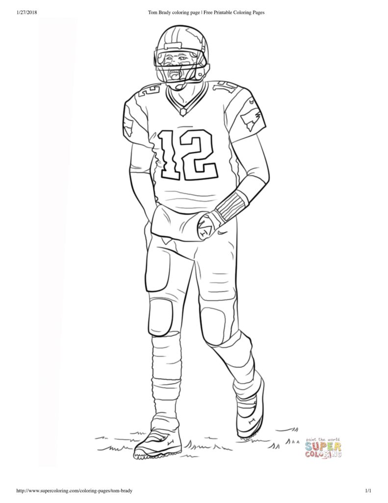 791x1024 Patriots Coloring Sheets And Pages