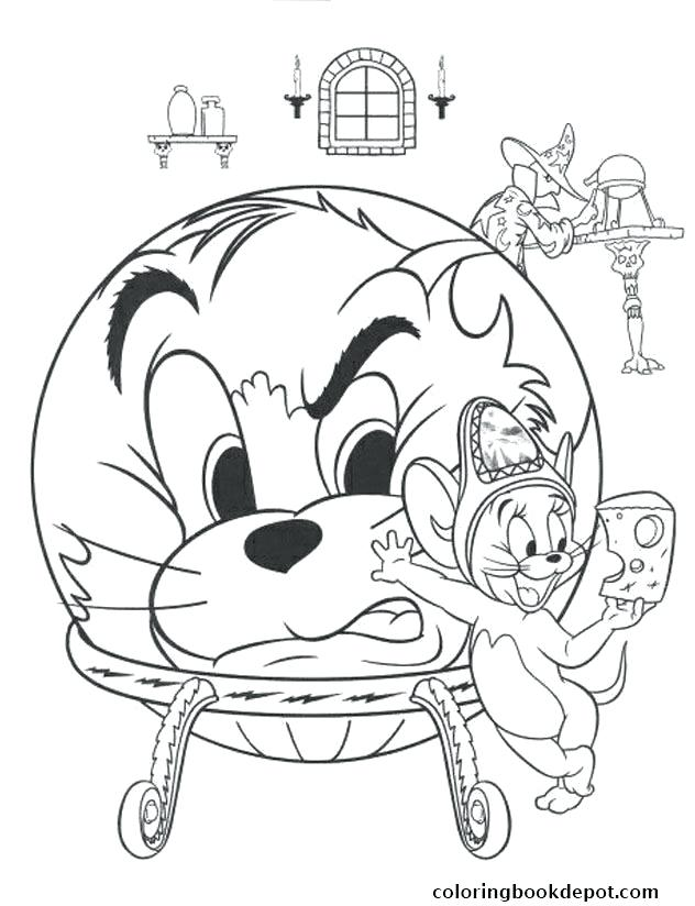 632x824 Tom Coloring Pages Tom Sawyer Coloring Pages