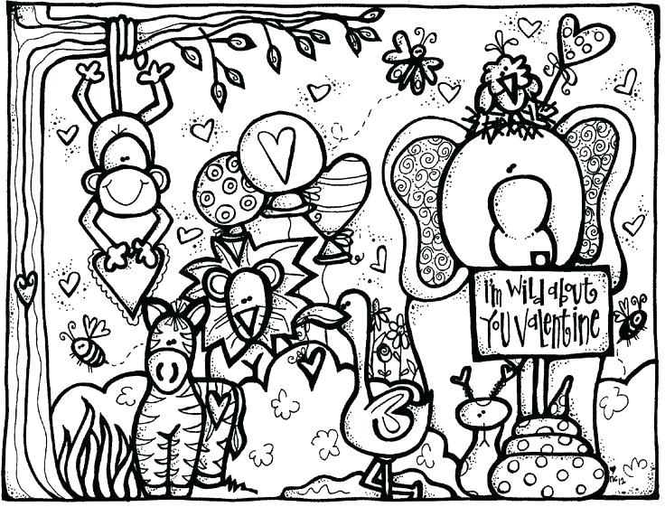 The best free Tattle coloring page images. Download from 12 free ...