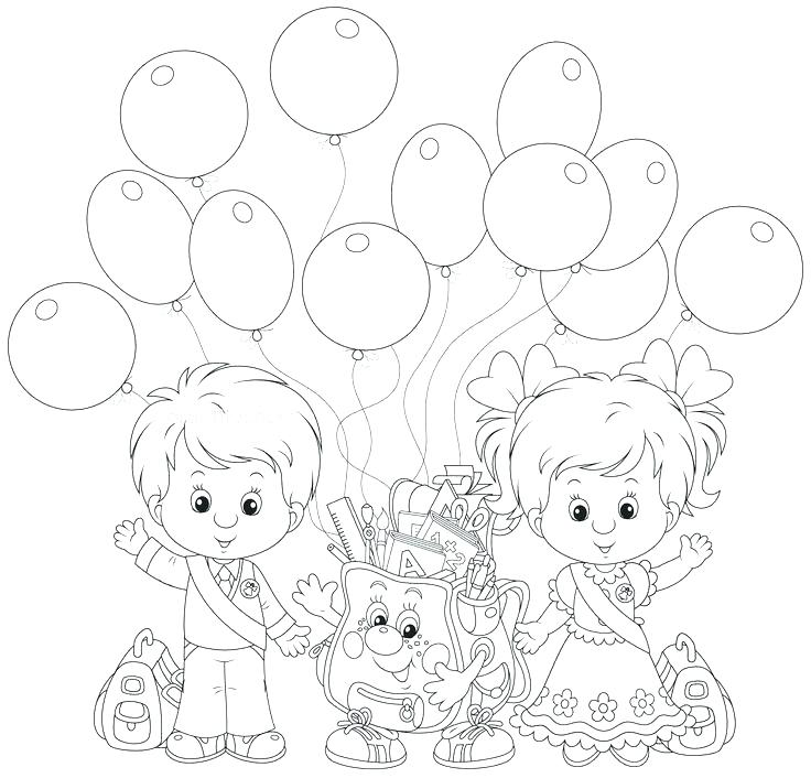 736x706 Bacteria Coloring Pages Tattle Tongue Coloring Page Back To School