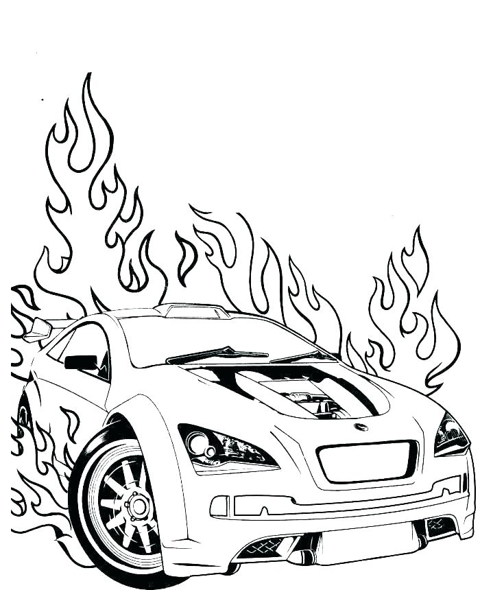 700x860 Cool Truck Coloring Pages Semi Truck Coloring Pages Printable Cool