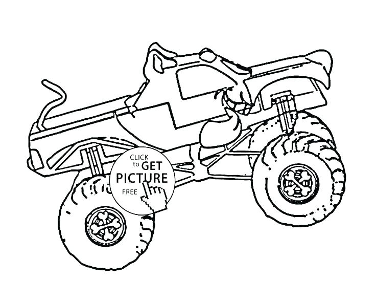 736x588 Fire Truck Printable Coloring Pages Printable Ford Truck Coloring