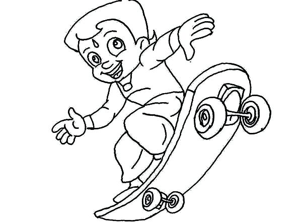 600x443 Skateboard Coloring Pages Tony Hawk Coloring Pages Tech Deck