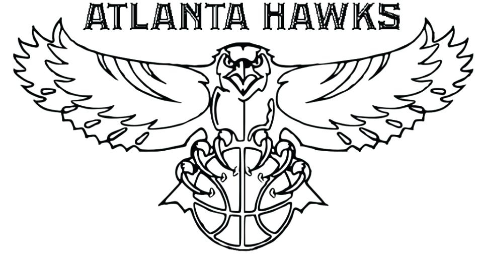 960x508 Hawk Coloring Pages Printable Coloring Pages