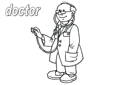 400x300 Coloring Pages Tools Dentist Coloring Page Dentist Coloring Pages