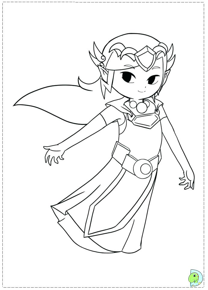 The Best Free Toon Coloring Page Images Download From 60