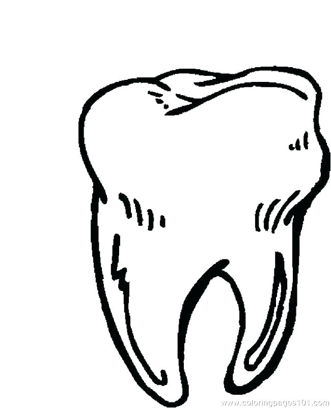 650x802 Dental Coloring Pages Inspirational Dental Coloring Pages