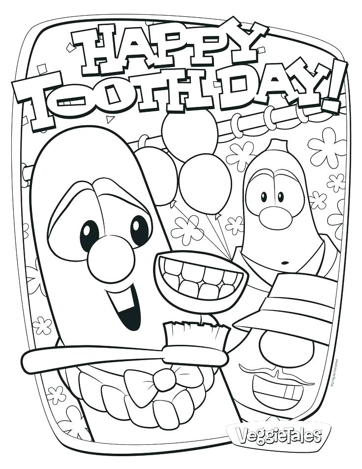 736x952 Brush Your Teeth Coloring Sheets Printable Coloring Dental