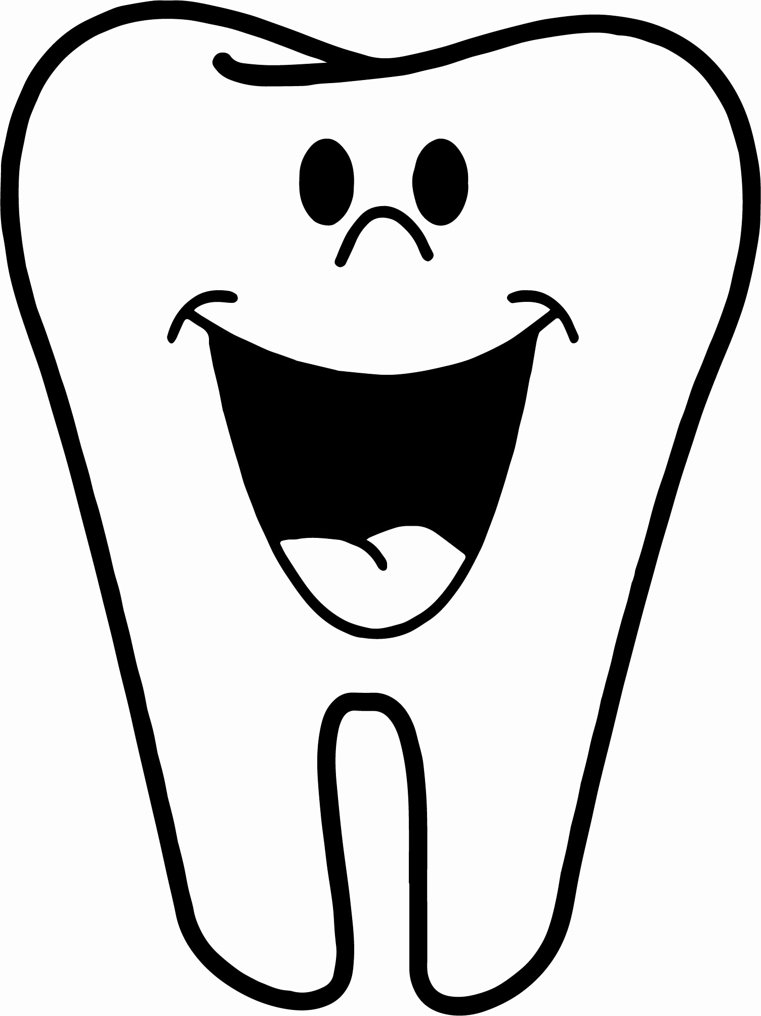 1504x2006 Dental Coloring Pages Collection Dental Coloring Pages