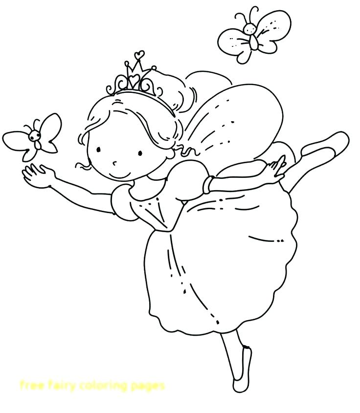 736x845 Tooth Fairy Coloring Pages Free Fairy Coloring Pages Free Fairy