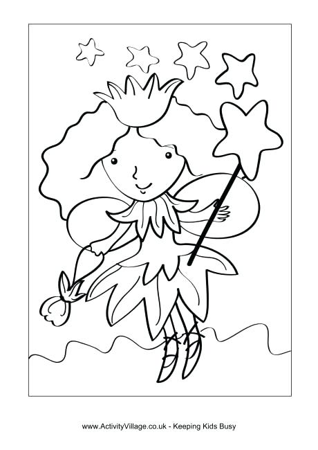 460x650 Coloring Pages Fairy Free Fairy Coloring Pages Fairy Coloring