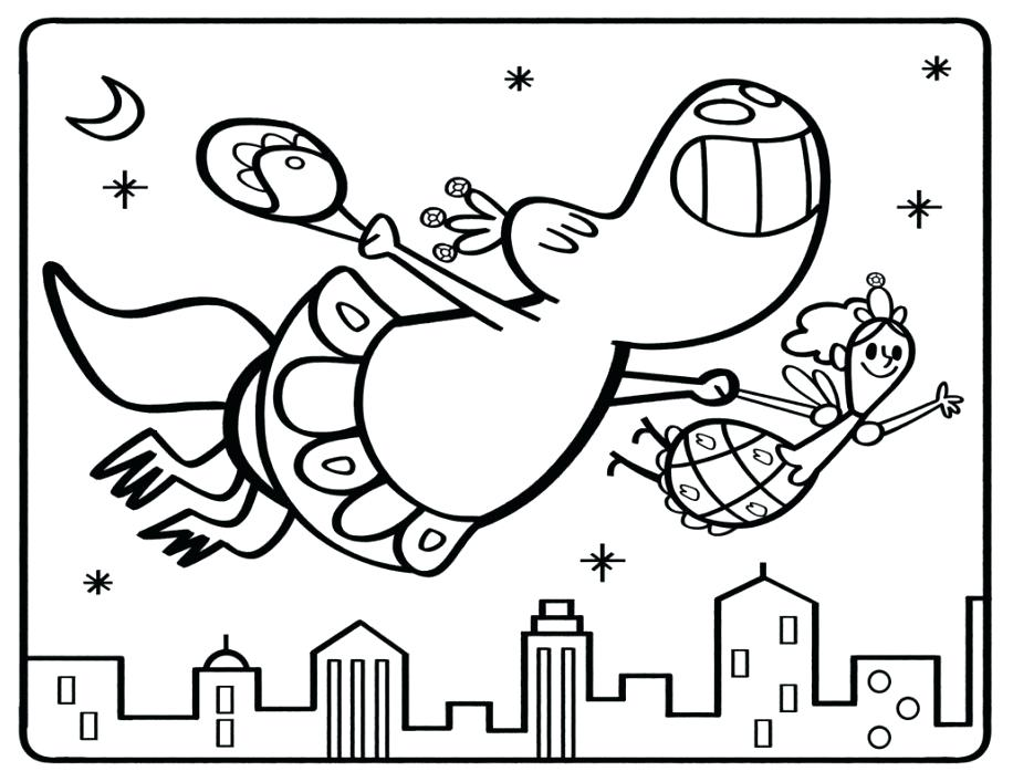916x707 Epic F Printable Fairy Coloring Pages For Adults For Tooth Fairy