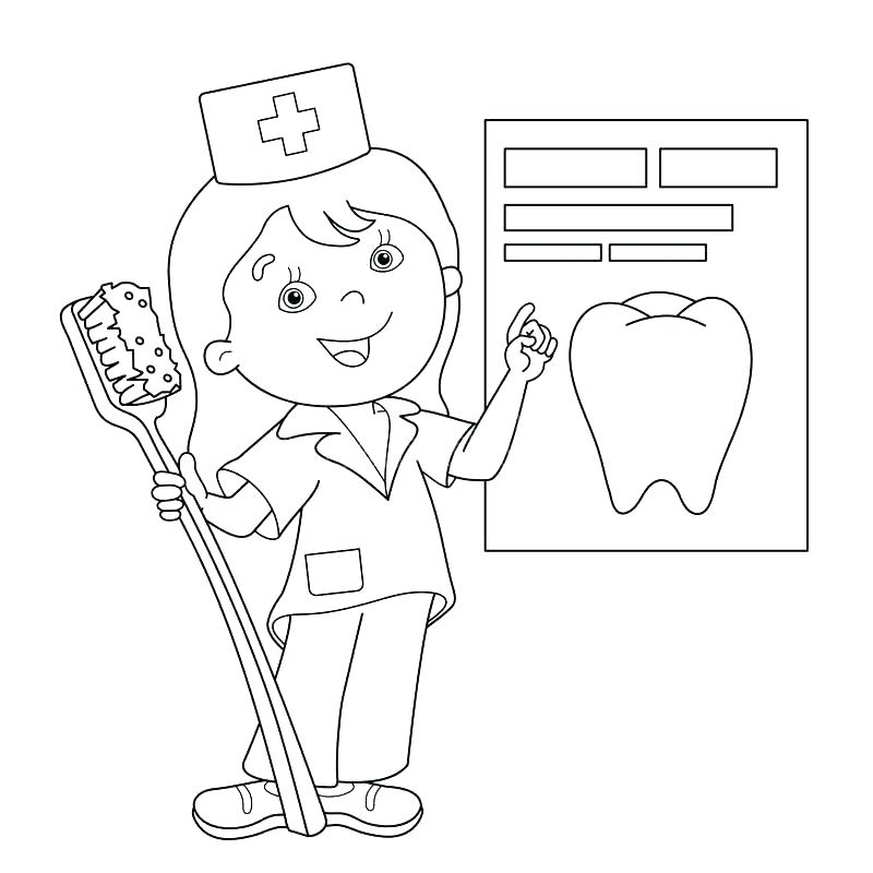 800x800 Toothbrush Coloring Page Toothbrush Coloring Page Toothbrush