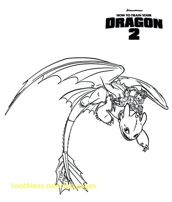 600x703 Toothless Coloring Pagesothless Coloring Pages With How
