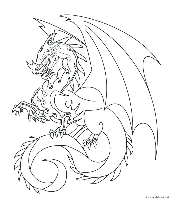 728x850 Free Printable Toothless Coloring Pages Best Images On Drawings
