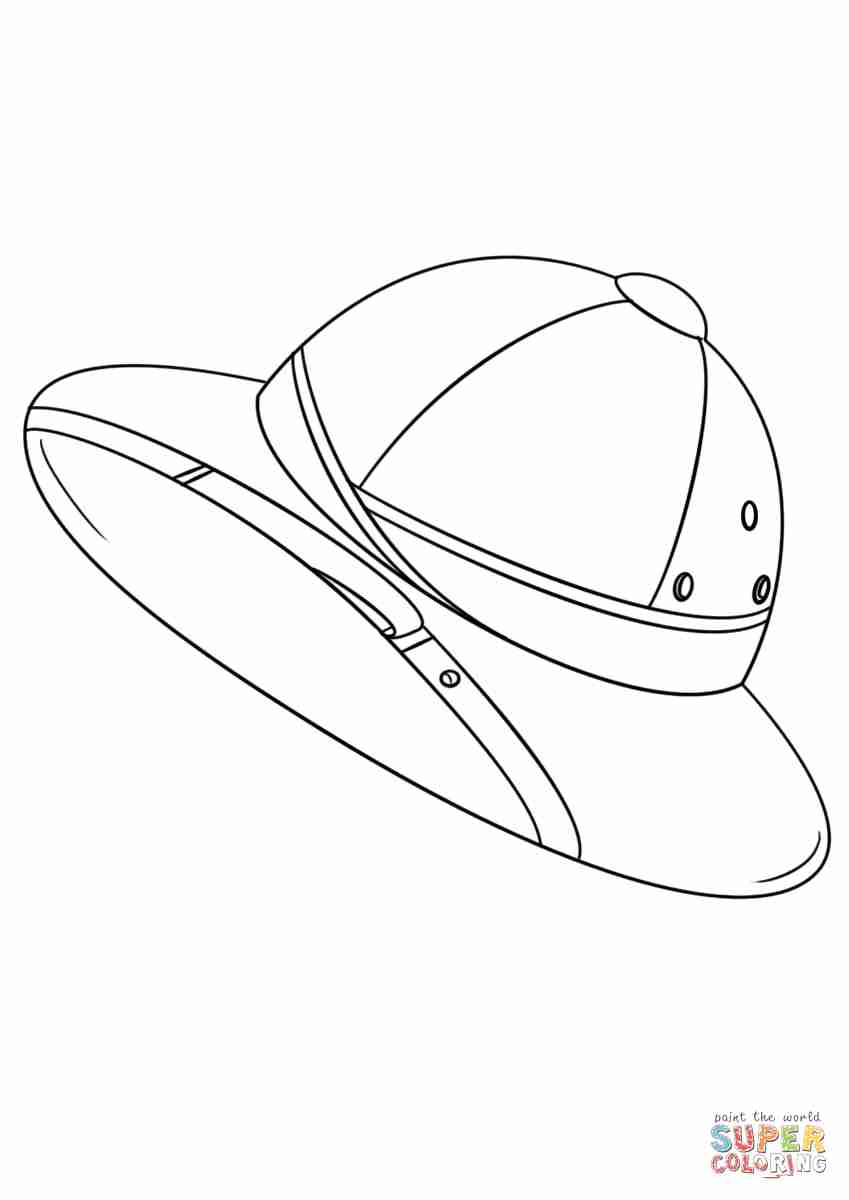 849x1200 Top Hat Coloring Page Fire Safety Firefighter Pages Womanmate Fine