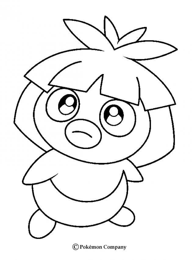 630x850 Smoochum Pokemon Coloring Page More Pokemon Coloring Sheets