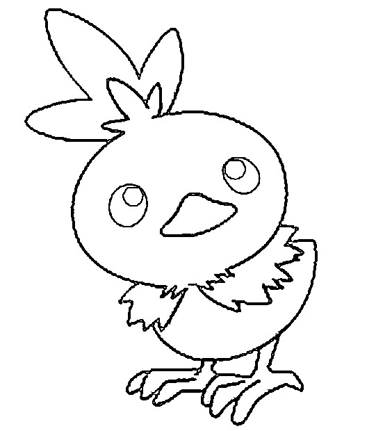 541x620 Coloring Pages Pokemon