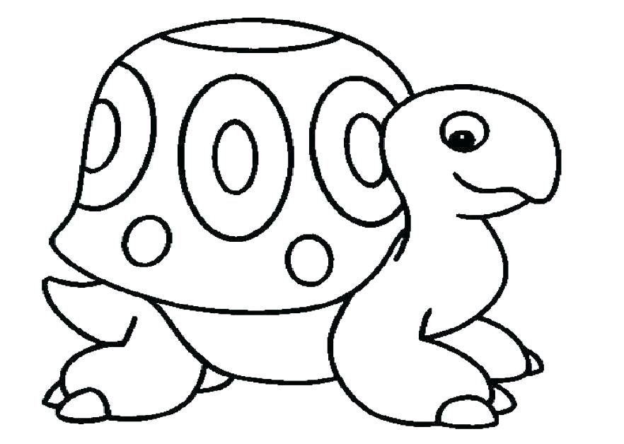 882x628 Tortoise Coloring Page Elegant Tortoise Coloring Page Kids Pages