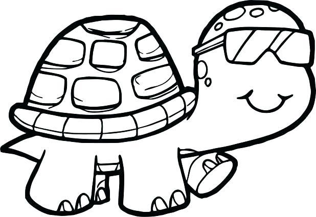 618x425 Coloring Page Tortoise Coloring Page Tortoise Giant Tortoise