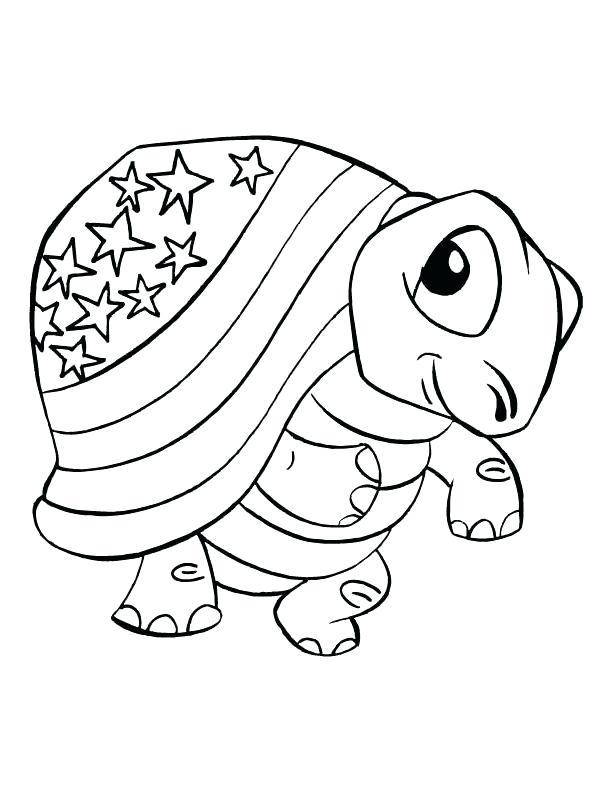 612x792 Tortoise Coloring Page Related Clip Arts Smiling Tortoise Coloring