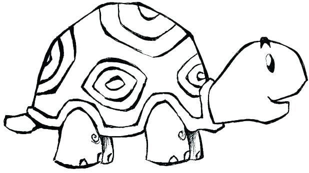 618x347 Tortoise Coloring Page Tortoise Coloring Page Free Coloring Pages