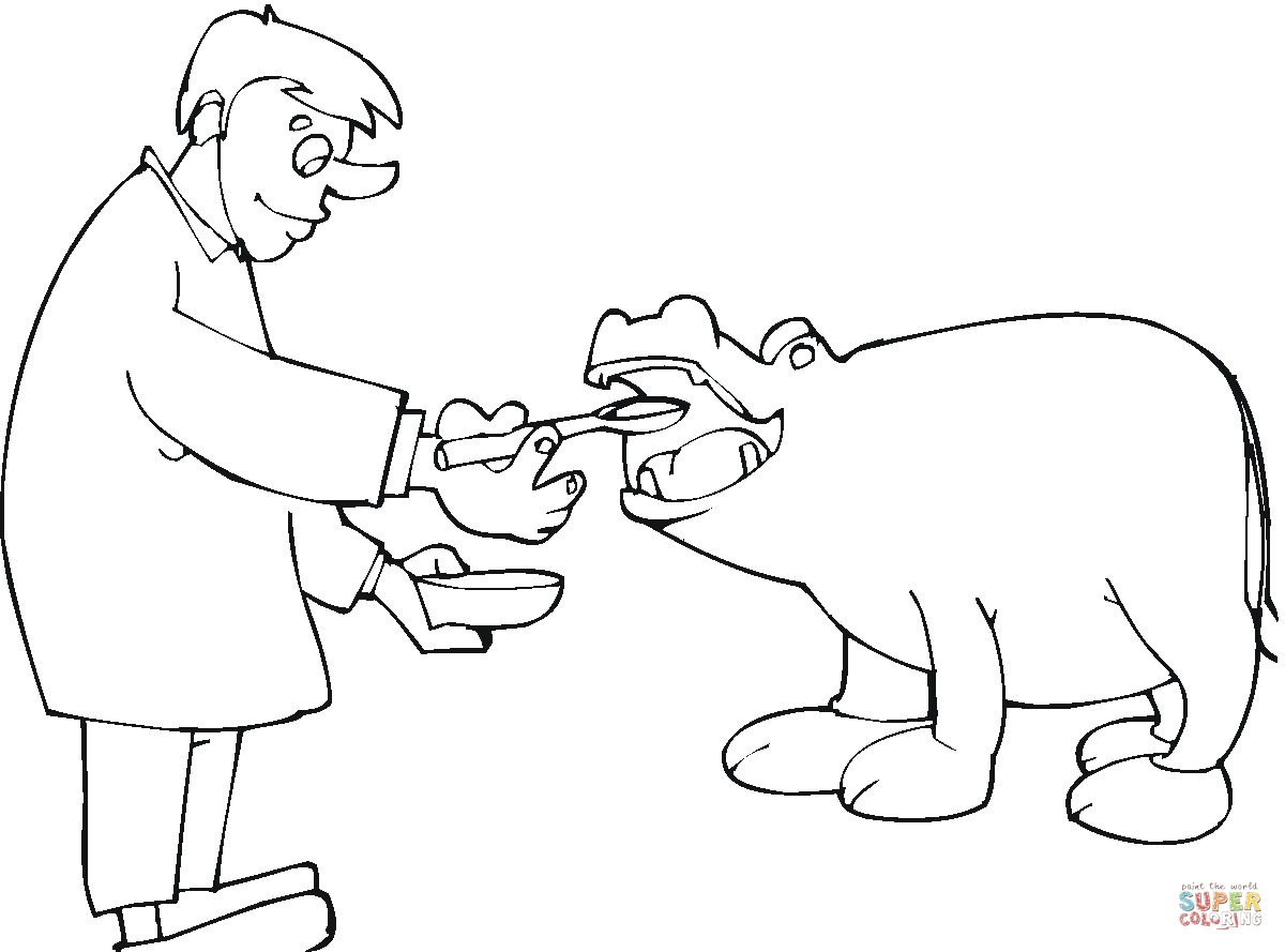 1200x889 New Fiona The Hippo Coloring Pages Gallery Free Coloring Pages