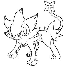236x229 Coloring Pages Pokemon