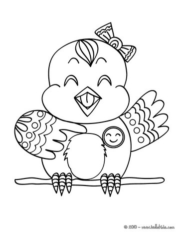 363x470 Toco Toucan Coloring Pages