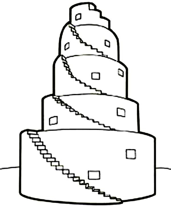 600x743 Coloring Pages For Children Is A Wonderful Activity That