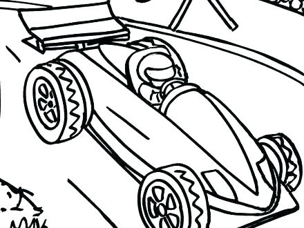 440x330 Race Car Color Pages Car Coloring Pages Free Racing Car Coloring