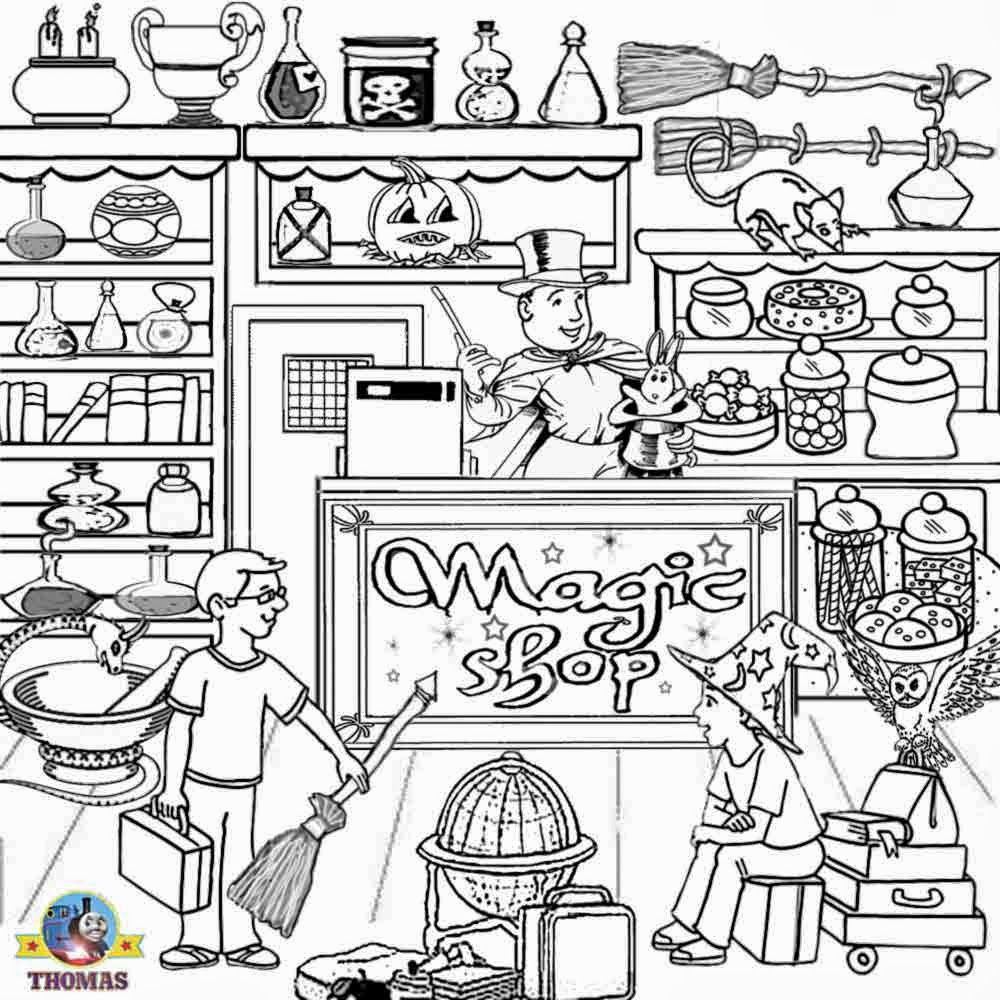 1000x1000 Free Halloween Coloring Pages Printable Pictures To Color For Kids