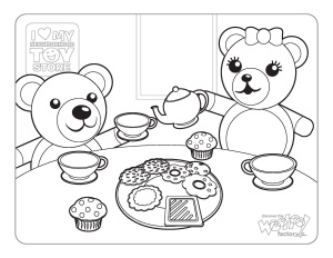 300x232 I My Neighborhood Toy Store Coloring Sheets The Woohoo Factor