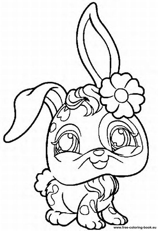 547x800 Best Color Cute Images On Coloring Books