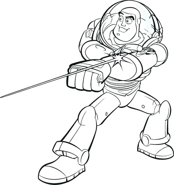 600x636 Toy Coloring Pages Toys Store Coloring Pages Toy Story Coloring