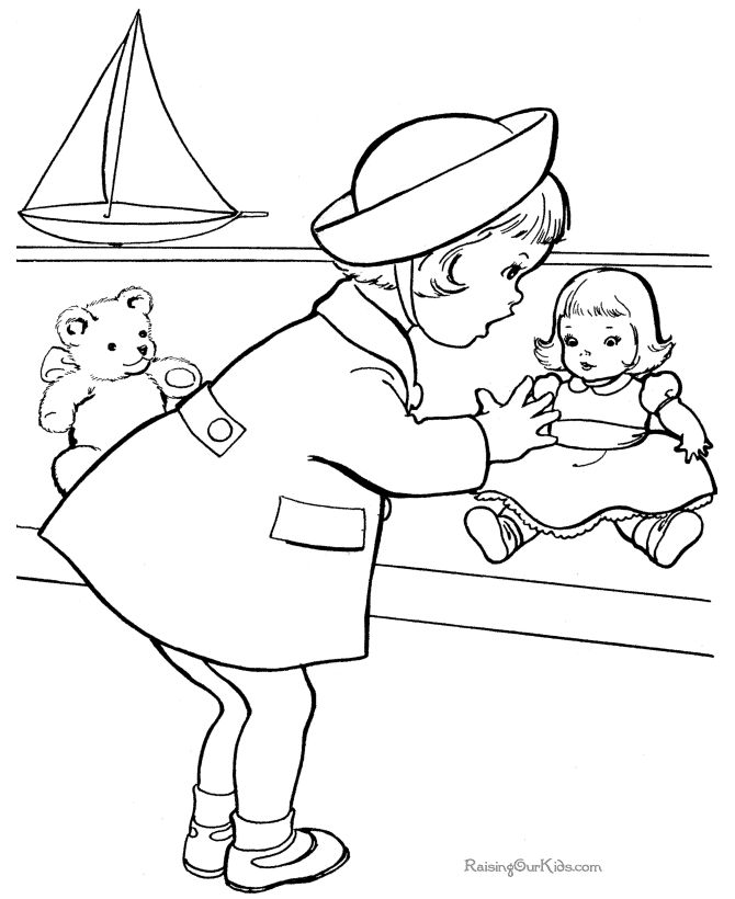 670x820 Best Coloring Pages Images On Coloring Pages