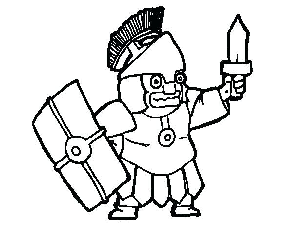 600x470 Soldier Coloring Page Roman Coloring Pages Coloring Page Roman