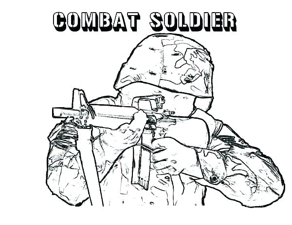 600x464 Soldier Coloring Pages Soldier Coloring Pages Soldiers Coloring