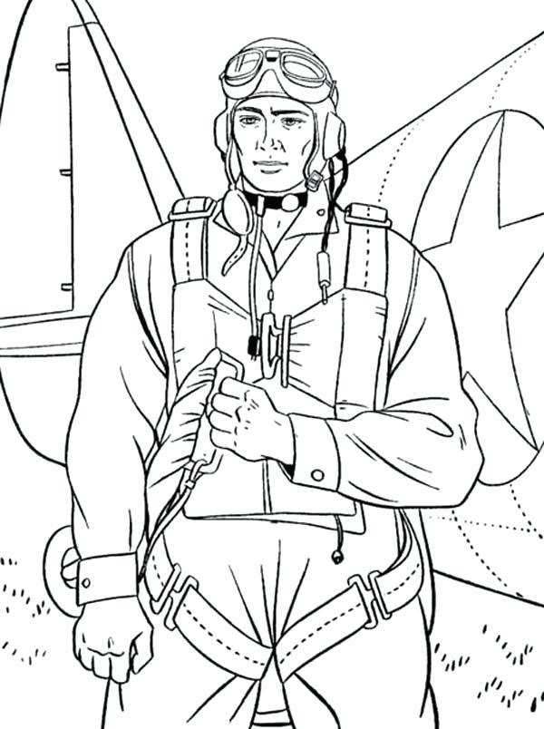 600x804 Soldiers Coloring Pages Military Soldier Coloring Pages Free