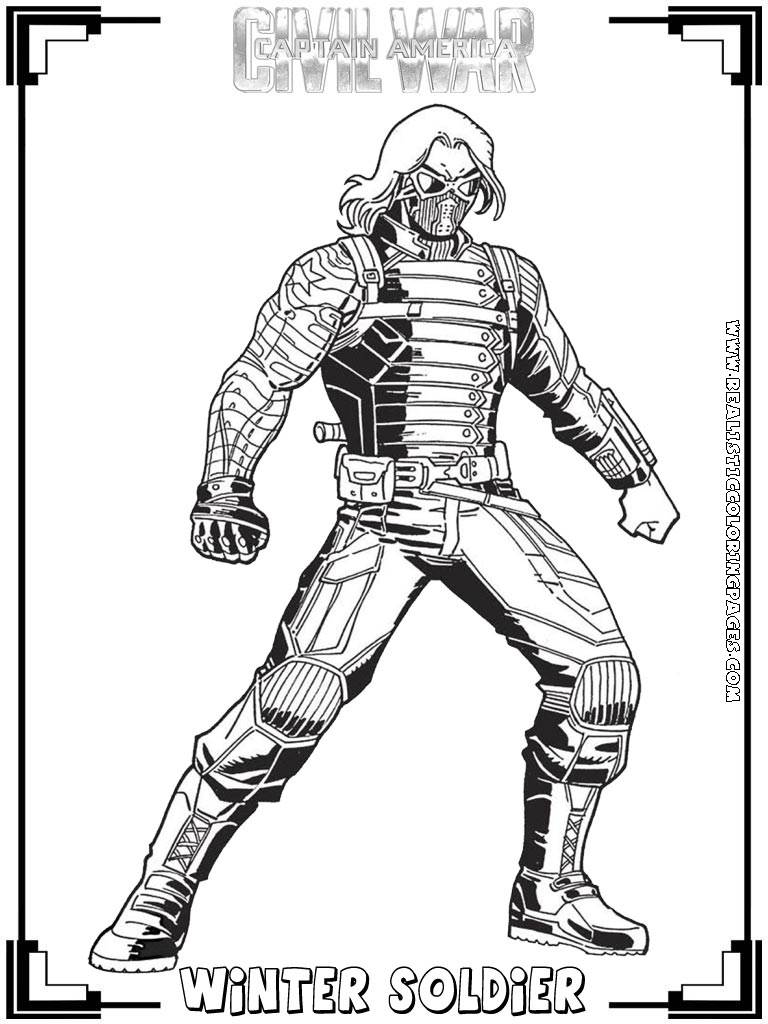 768x1024 Toy Soldier Coloring Page Free Printable Halloween Books Coloring