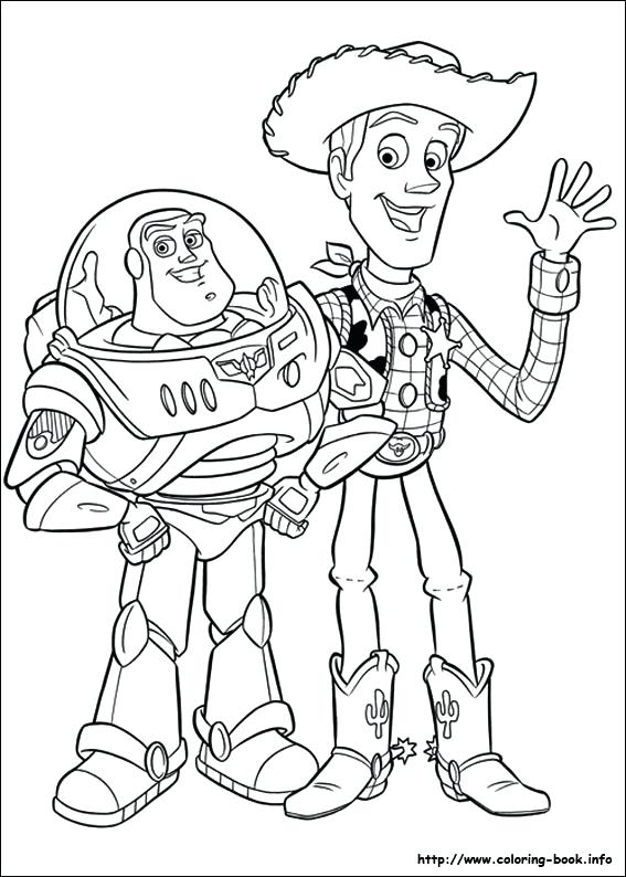 567x794 Toy Story Color Pages Toy Story Babies Coloring Pages Toy Story