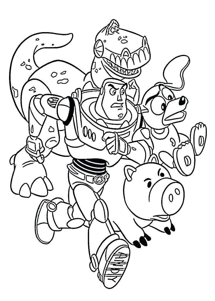 736x1031 Free Toy Story Coloring Pages Potato Head Coloring Pages Potato