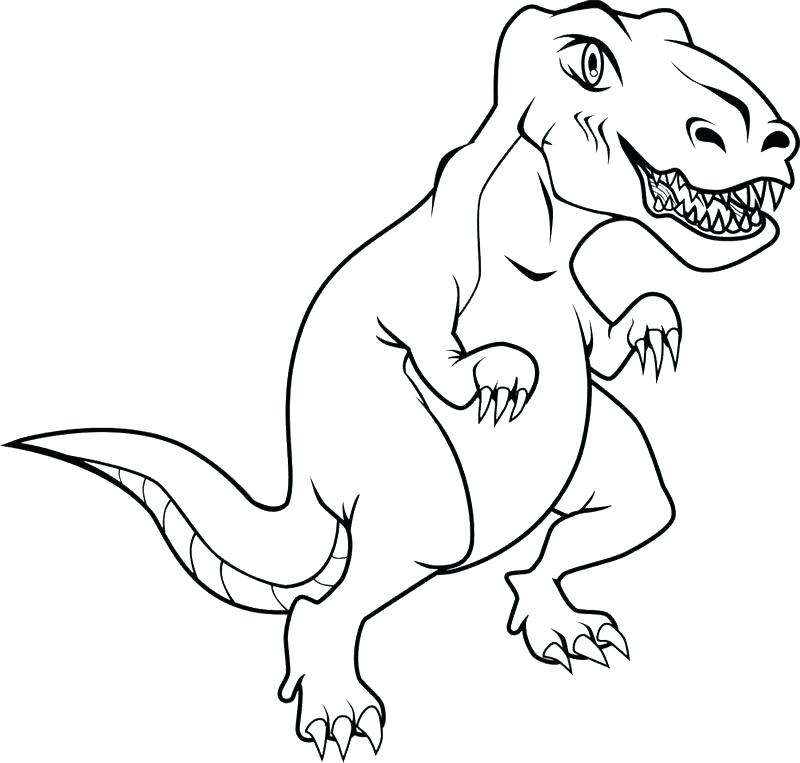 800x763 Indominus Rex Coloring Pages To Print T World Page Toy Story