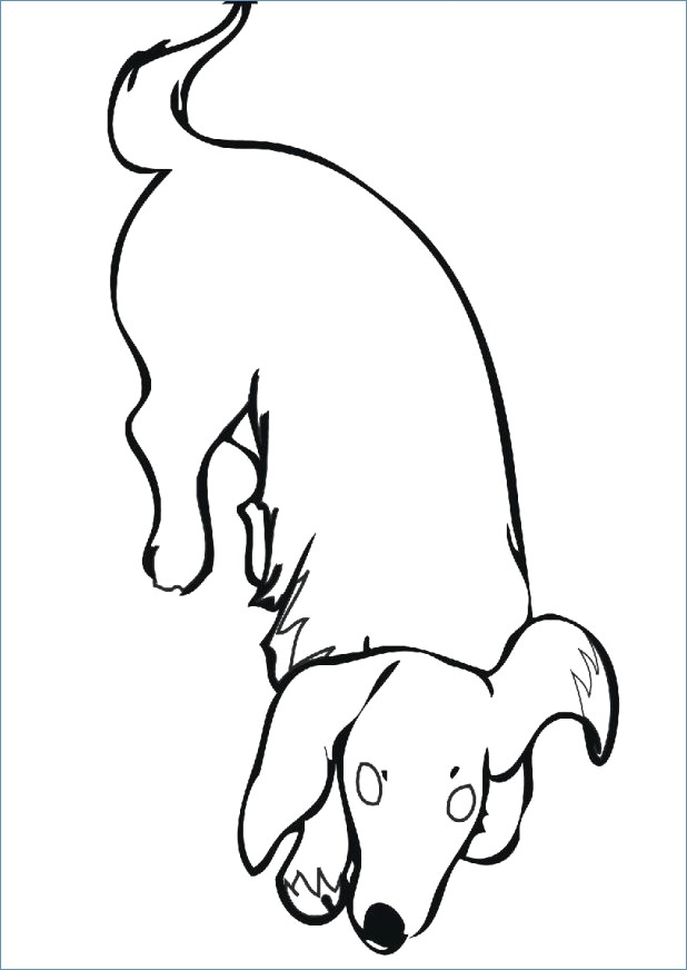 618x872 Slinky Dog Toy Story Coloring Pages